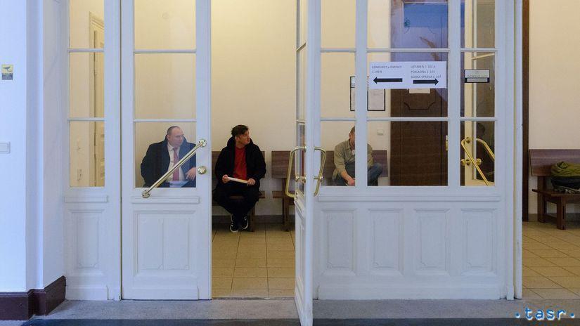 Mariatchi súd proces Nitra