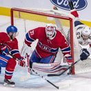 Panthers Canadiens Hockey nhl