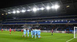 Slovan Bratislava, Tehelné pole