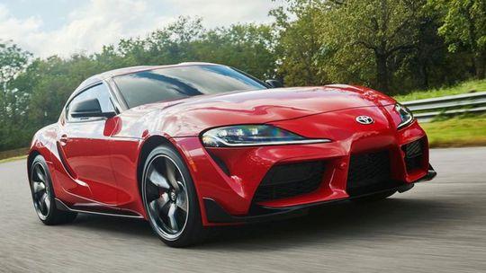 Toyota Supra GR: Sen drifterov sa vracia. A s technikou BMW!