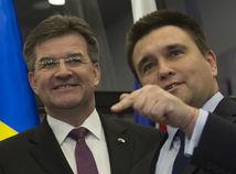 Ukrajina SR Charkov Lajčák OBSE diplomacia návšteva