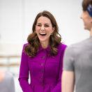 Výrazná Meghan? Vojvodkyňa Kate s odvetou dlho nečakala