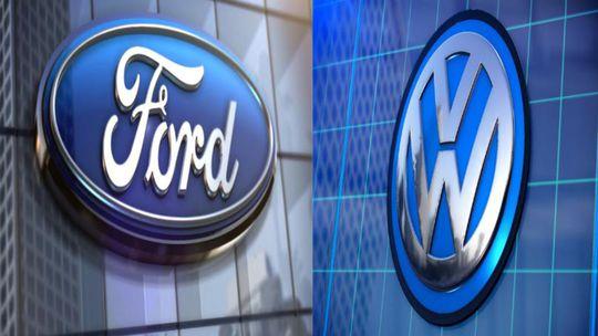 VW a Ford už vedia, čo bude výsledkom ich partnerstva