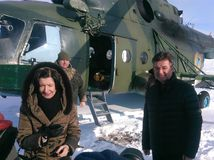miroslav lajčák, ukrajina
