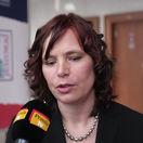 VIDEO: Matovič mi kandidovať nezakazoval, tvrdí Remišová
