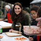 Vojvodkyňa Kate