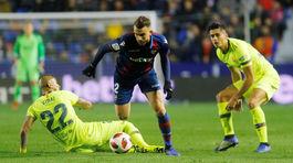 56691649bcb28 Barcelona naďalej v Copa del Rey, sudkyňa zamietla sťažnosť Levante