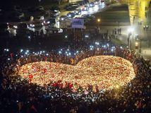 pawel adamowicz, pohreb, útok