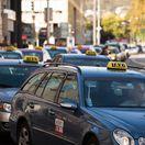 taxi, uber, taxislužby