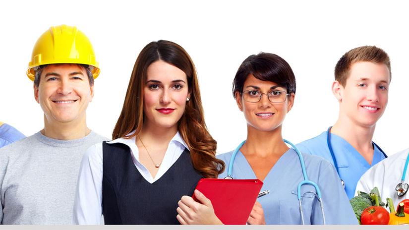 zamestnanie, práca, kariéra, profesia