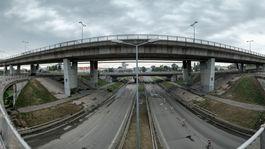 VIDEO  Výstavba diaľnice pri Žiline sa komplikuje. Pozrite si nové ... a7d365d30bf