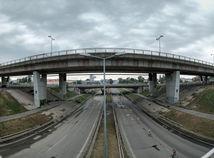 VIDEO: Doprava v Bratislave skolabuje. Pozrite si, čo vás čaká