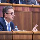 Pellegrini sa spýta Glváča na komunikáciu s Kočnerom