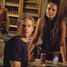 Jordana Brewster, Paul Walker