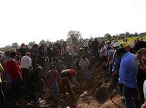 mexiko, potrubie, výbuch, ľudia