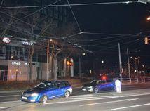 VIDEO: Šialenec išiel Bratislavou 150 km/h. Odsúdili ho na dva roky