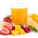 zdravá strava, ovocie, vitamíny, diéta