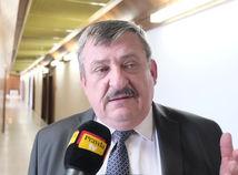 Okolnosti pri vyšetrovaní vraždy novinára pripomínajú diktatúru, hovorí Hrnko