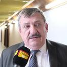 Anton Hrnko, poslanec SNS.