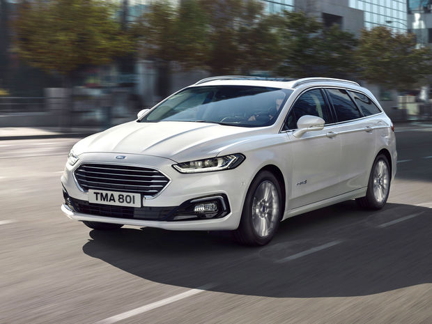 Ford Mondeo - 2019