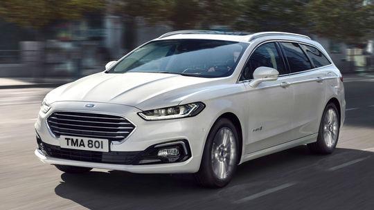 Ford Mondeo: Zachráni facelift a nové diesely niekdajší bestseller?
