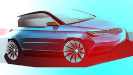 Škoda Fabia - 2021