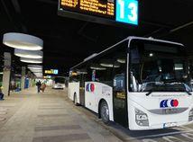 banský bystrica, autobus
