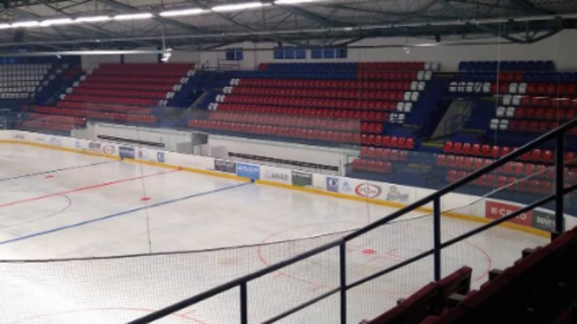 Liptovský Mikuláš, zimný štadión