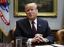 USA únia stav prejav výročný Kongres Trump oznámenie