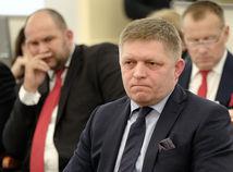 VIDEO: Je to o politike, vyhlásil Fico pred ústavnoprávnym výborom
