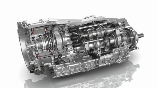 ZF EVplus: Nemci vyvíjajú novú prevodovku pre plug-in hybridy