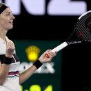 Australian Open Tennis kvitová