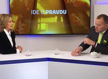 Kollár: Je jasné, že Fico má plán