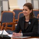 vypocutie kandidatov na ustavnych sudcov, Edita Pfundtner,