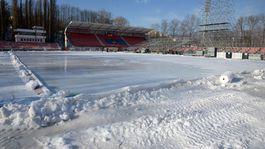 HOKEJ Winter Classic 2019