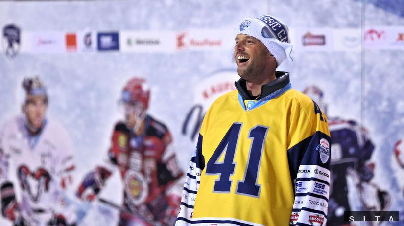 Lintner hokej Winter Classic Games 2019