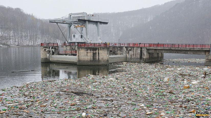 Ruzin odpad cistenie SVP 01
