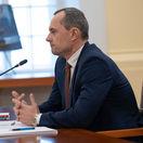 vypocutie kandidatov na ustavnych sudcov, Radoslav Prochazka,