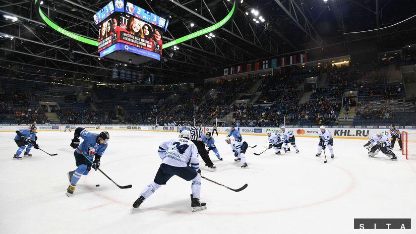 Slovan, Minsk