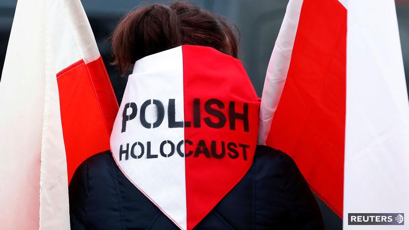 Poľsko, holokaust