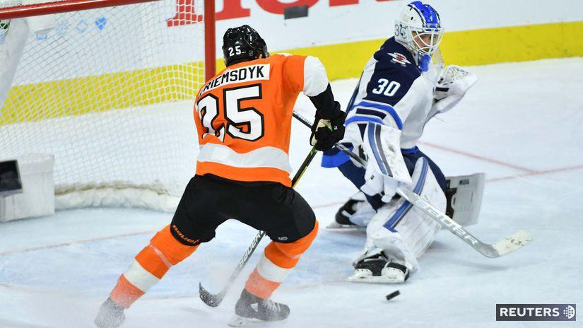 HOCKEY-NHL-PHI-WPG/