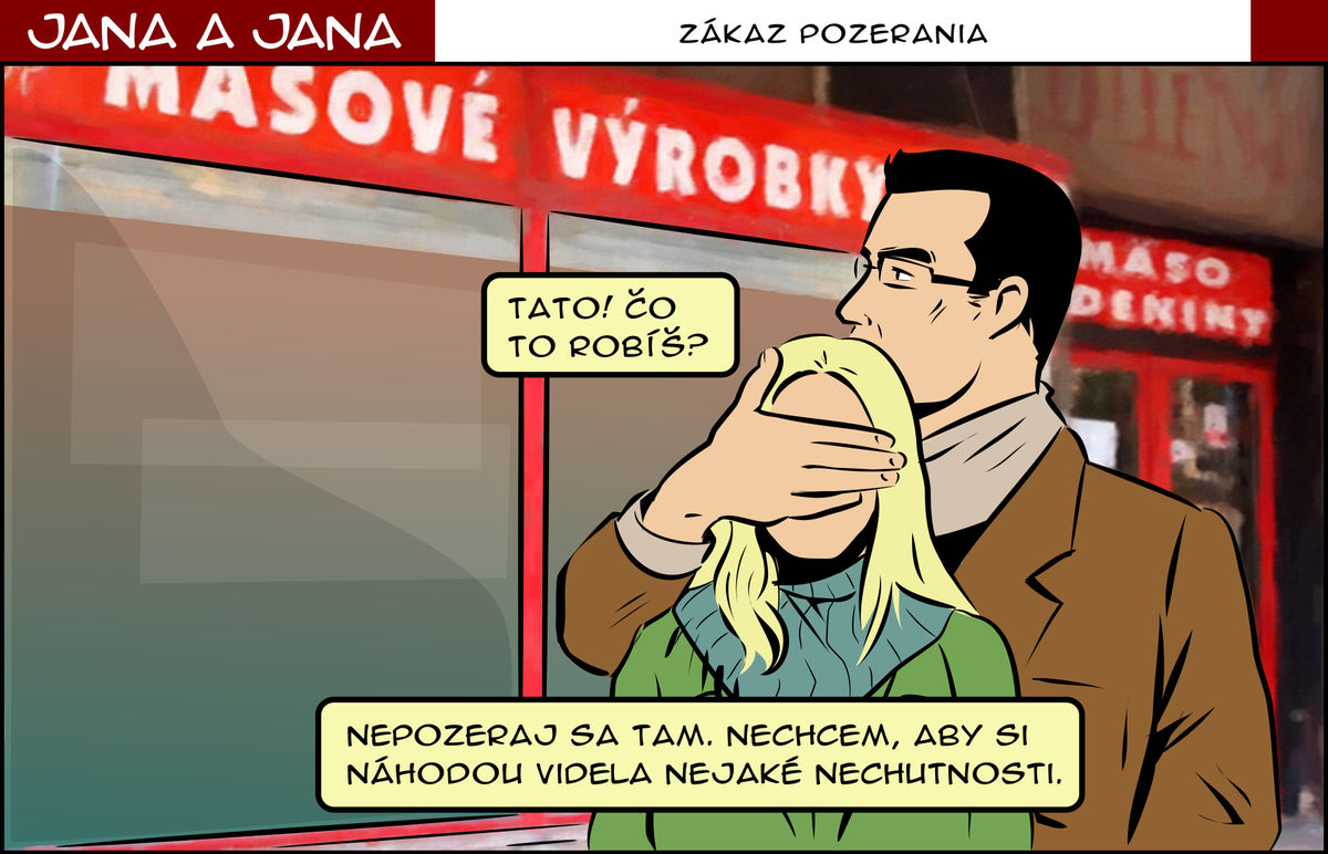 Karikatúra 30.01.2019