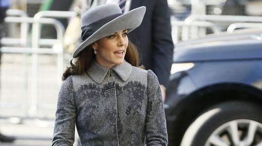 fb75803d01 Oblečená do zimy podľa vojvodkyne Kate! Toto je 12 inšpirácií aj pre ...
