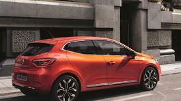 Renault Clio - 2019