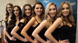 Finalisky Miss Slovensko 2019