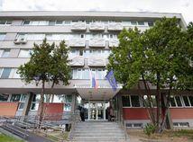 okresny sud, Bratislava II, Ba II, Drienova 5