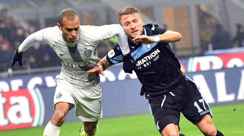 Italy Lazio Inter Milan Soccer