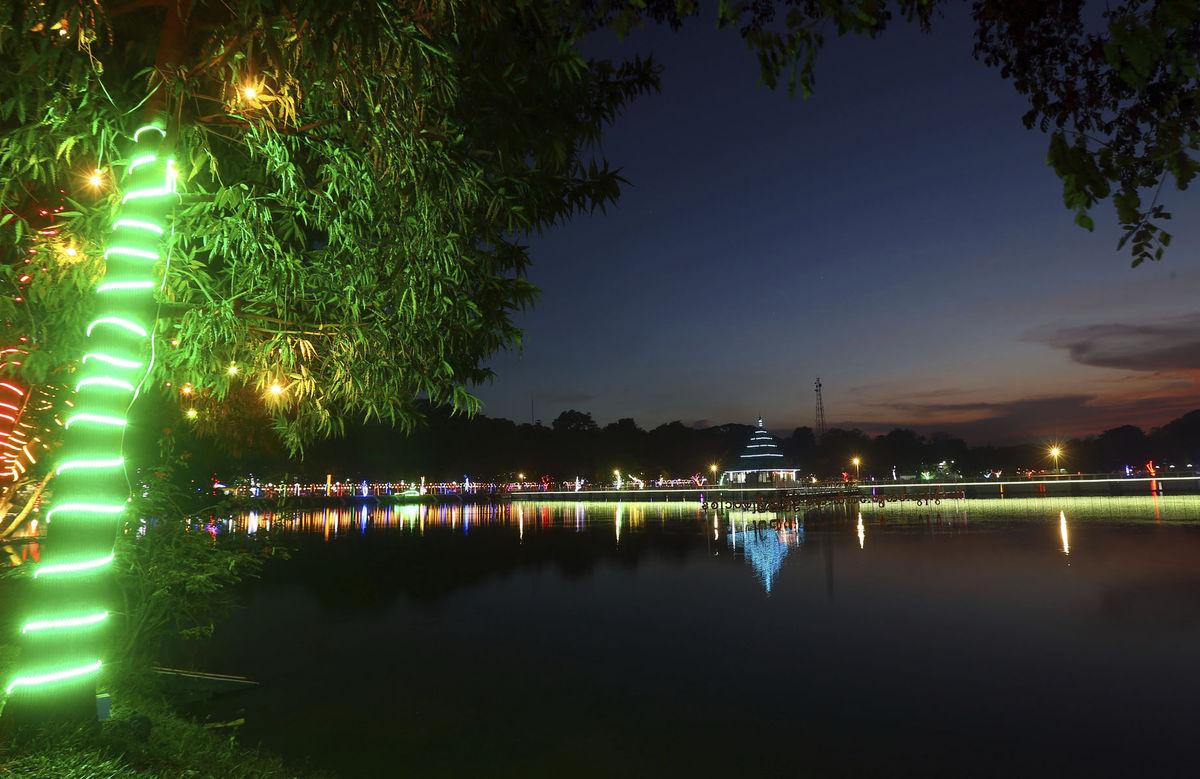 Mjanmarsko,