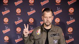 Režisérom šou The Voice Česko Slovensko je opäť Pepe Majeský.