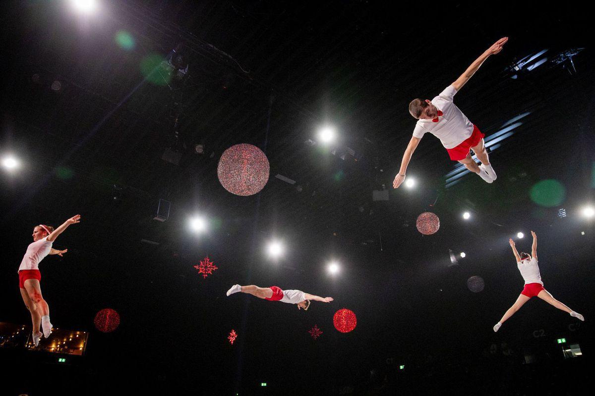 Švajčiarsko, atléti, trampolína, gymnastika, gymnasti